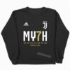 Sweater Juventus Scudetto #MY7H 2018