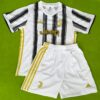 Jersey Juventus Home Kids 2020/2021