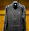 Jaket Juve Black Anthem 2020/2021