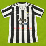 Jersey Juventus Home 2021/2022 Official