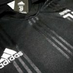 Juventus Icon Retro T-Shirt Limited Edition – Long Sleeve