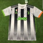 Jersey Juventus 4th 2019/2020 PALACE Limited Edition