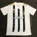Jersey Juventus Home Leaked Edition 2020/2021