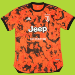 Jersey Juventus 3rd 2020/2021 HEAT.RDY (Player Issue)