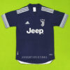 Jersey Juventus Away 2020/2021 HEAT.RDY (Player Issue)